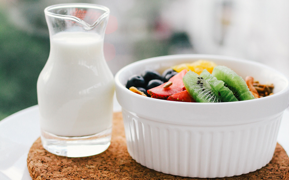 Link to Nutritionist Gorete Almeida Services
