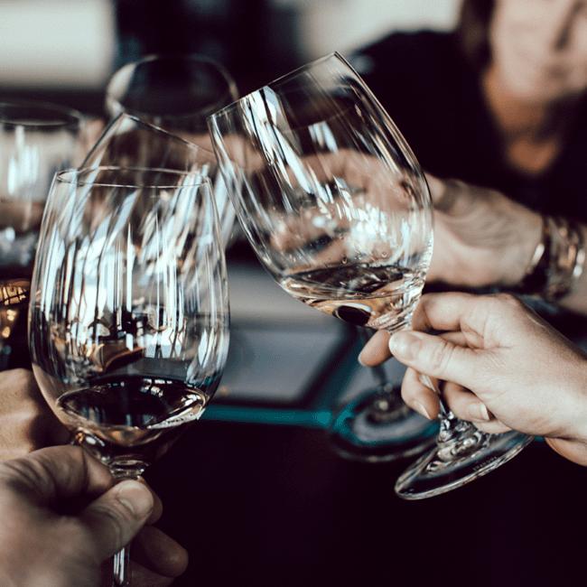 Wine Tasting Event September 8